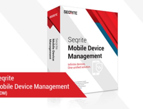 Seqrite Mobile Device Management: wszystko, co musisz wiedzieć